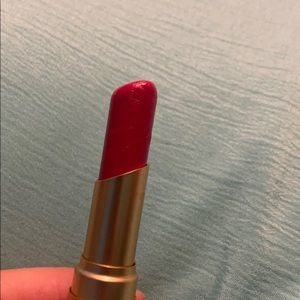 Too Faced Lipstick in Jelly Bean